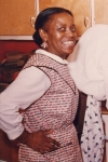 Ella Marion Rose Mackey  Sister of Mable (McAfee) Lyons, JW McAfee, Ella McAfee-Mackey and Gasolee McAfee-Flagg  Wife of