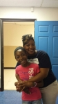 Sharon and Sanai