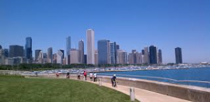 Lakefront Chicago